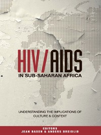 Cover HIV/AIDS in Sub-Saharan Africa