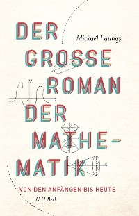 Cover Der große Roman der Mathematik