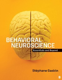 Cover Behavioral Neuroscience