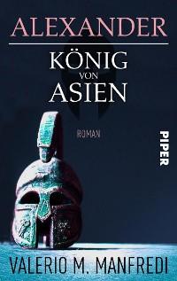 Cover Alexander - König von Asien