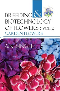 Cover Breeding And Biotechnology Of Flowers