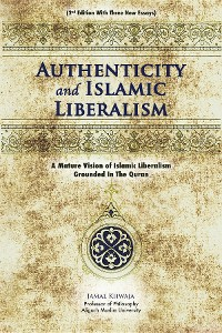 Cover Authenticity And Islamic Liberalism