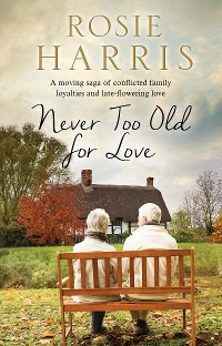 Cover Never Too Old for Love