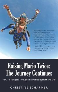 Cover Raising Mario Twice