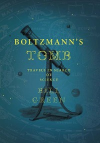 Cover Boltzmann's Tomb