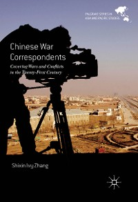 Cover Chinese War Correspondents