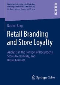 Cover Retail Branding and Store Loyalty