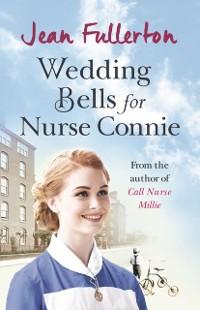 Cover Wedding Bells for Nurse Connie