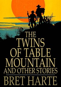 Cover Twins of Table Mountain and Other Stories