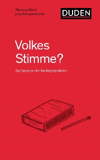 Cover Volkes Stimme?