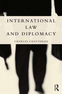 Cover International Law and Diplomacy