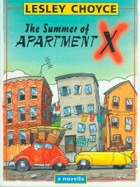 Cover The Summer of Apartment X