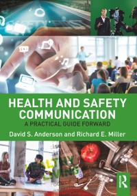 Cover Health and Safety Communication