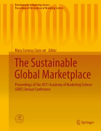 Cover The Sustainable Global Marketplace