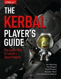 Cover Kerbal Player's Guide