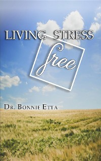 Cover Living Stress Free
