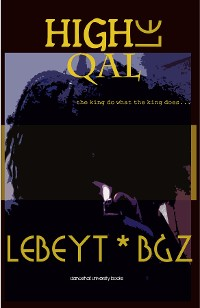 Cover HIGHle Qal