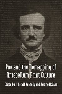 Cover Poe and the Remapping of Antebellum Print Culture
