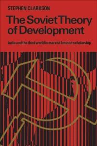 Cover Soviet Theory of Development