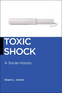 Cover Toxic Shock