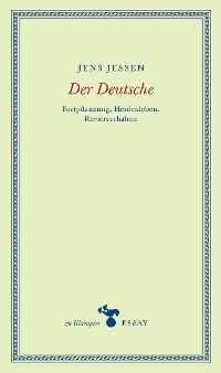 Cover Der Deutsche