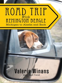 Cover Road Trip with Remington Beagle