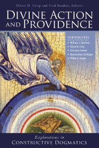 Cover Divine Action and Providence