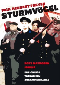 Cover Sturmvögel