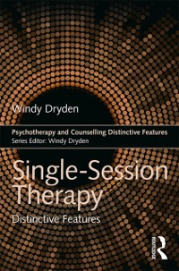 Cover Single-Session Therapy
