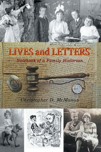 Cover Lives and Letters