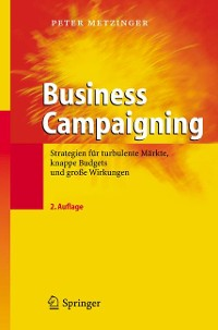 Cover Business Campaigning