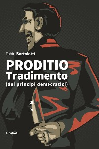Cover Proditio Tradimento