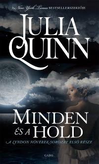 Cover Minden és a hold