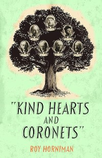 Cover Kind Hearts and Coronets