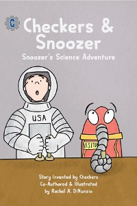 Cover Checkers & Snoozer
