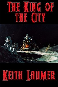 Cover The King of the City
