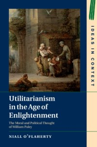 Cover Utilitarianism in the Age of Enlightenment