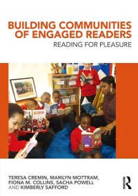 Cover Building Communities of Engaged Readers
