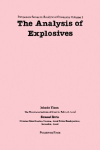 Cover Analysis of Explosives