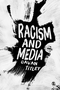 Cover Racism and Media