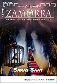 Cover Professor Zamorra 1193 - Horror-Serie