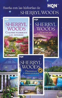 Cover E-Pack HQN Sherryl Woods 2