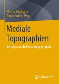 Cover Mediale Topographien