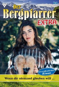 Cover Der Bergpfarrer Extra 8 – Heimatroman