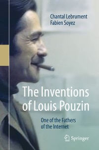 Cover The Inventions of Louis Pouzin