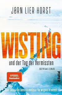 Cover Wisting und der Tag der Vermissten