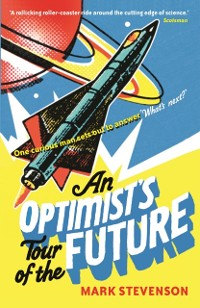Cover Optimist's Tour of the Future