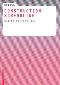 Cover Basics Construction Scheduling