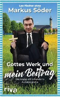 Cover Gottes Werk und mein Beitrag