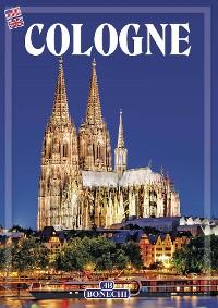 Cover Cologne - English Edition